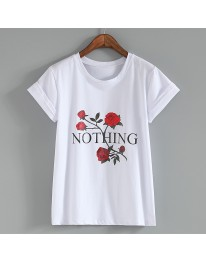 Nothing Teeshirt