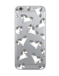 Unicorn Iphone 6 & 6S Cover