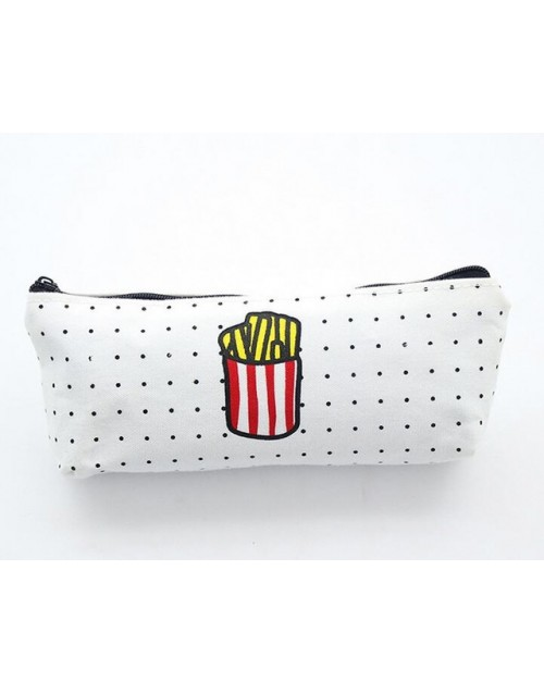 Fries Pouch