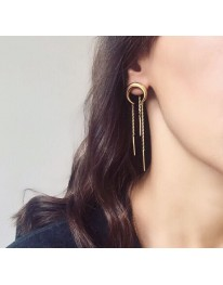 Witch Cult Earrings