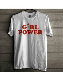 Girl Power Teeshirt