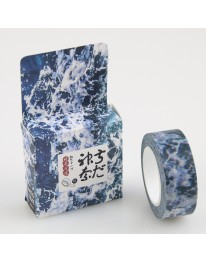 The Great Wave off Kanagawa  Washi Tape