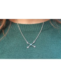 Travellers Necklace