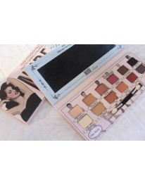 The Balm Nude Dude Eyeshadow Pallet