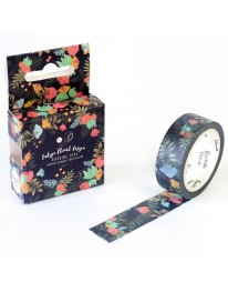 Black Forest Washi Tape