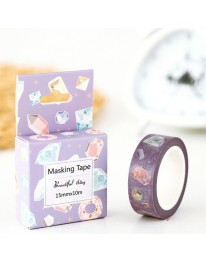 Gem Washi Tape