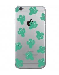 Cactus Iphone 6 & 6S Cover